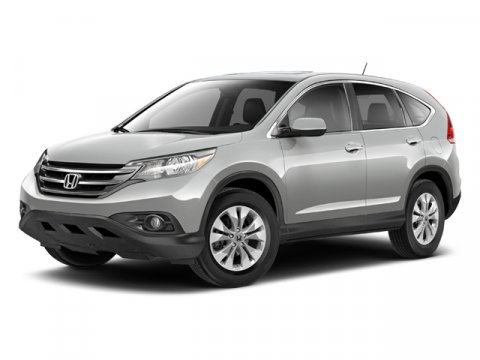 2012 Honda CR-V EX Black V4 24L Automatic 100515 miles Woodland Hills Hyundai come and see o