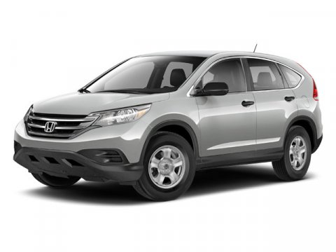 2012 Honda CR-V LX Gray V4 24L Automatic 24718 miles  Front Wheel Drive  Power Steering  4-