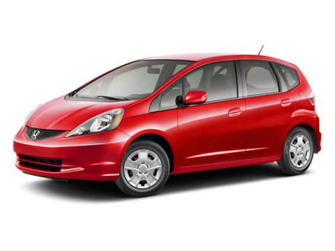 2012 Honda Fit 5DR HB AT Blue V4 15L Automatic 54891 miles Land a score on this 2012 Honda Fi
