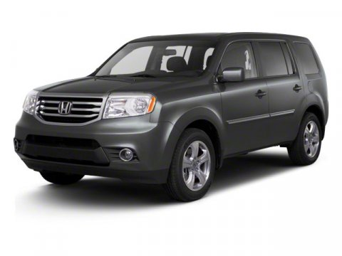 2012 Honda Pilot EX-L Polished Metal Metallic V6 35L Automatic 56744 miles New Price Gray 20