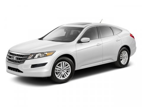 2012 Honda Crosstour EX Alabaster Silver Metallic V4 24L Automatic 34078 miles FOR AN ADDITION