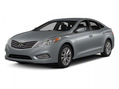 2012 Hyundai Azera Bronze Mist MetallicCamel V6 33L Automatic 44445 miles One Owner Accident