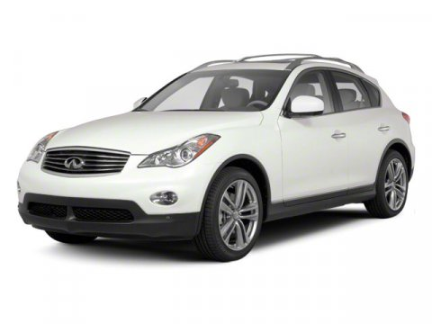 2012 Infiniti EX35 Journey AWD Malbec BlackBlack V6 35L Automatic 44374 miles AMAZING ONE OWNE