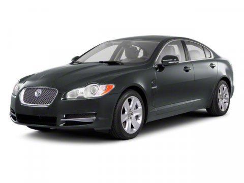 2012 Jaguar XF 4DR SDN XF Ebony V8 50L Automatic 29697 miles Low miles with only 29 697 mile