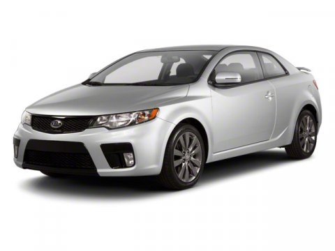 2012 Kia Forte Koup SX Ebony Black Pearl V4 24L  48997 miles The Sales Staff at Mac Haik Ford