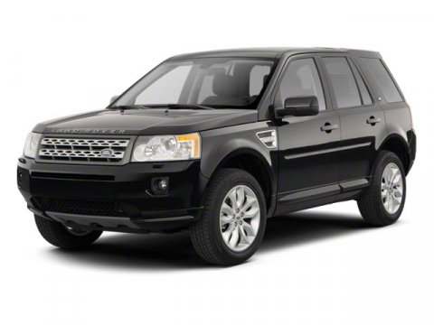 2012 Land Rover LR2 HSE BLACKTAN V6 32L Automatic 43733 miles 4WD Your satisfaction is our b