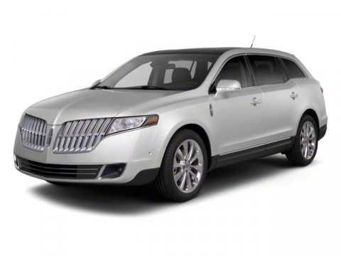 2012 Lincoln MKT with EcoBoost White V6 35L Automatic 33701 miles Lincoln Certified and AWD