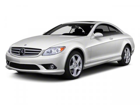 2012 Mercedes CL-Class CL63 AMG SilverBeige V8 55L Automatic 16790 miles  Turbocharged  Rear