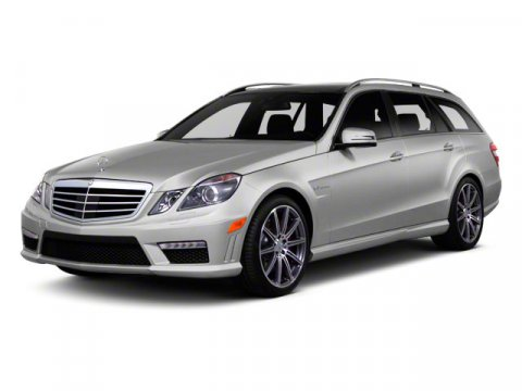 2012 Mercedes E-Class E63 AMG RWD Grey MetallicTan V8 55L Automatic 22668 miles ABSOLUTELY PE