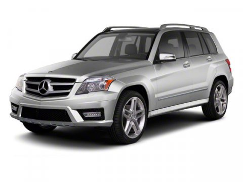 2012 Mercedes GLK-Class GLK350 Gray V6 35L Automatic 64450 miles  All Wheel Drive  Power Ste