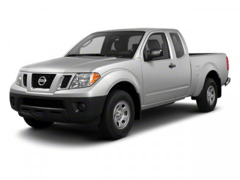 2012 Nissan Frontier C Brilliant SilverGray V4 25L Manual 14151 miles  Rear Wheel Drive  Powe