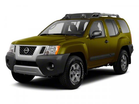 2012 Nissan Xterra X Lava RedGray V6 40L Automatic 34867 miles ABSOLUTELY PERFECT ONE OWNER NI