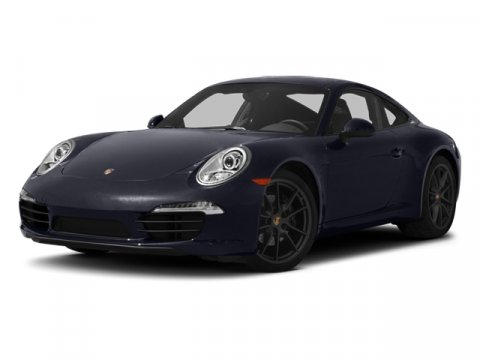 2012 Porsche 911 Carrera Coupe Dark Blue MetallicBeige V6 34L Automatic 12652 miles This is a