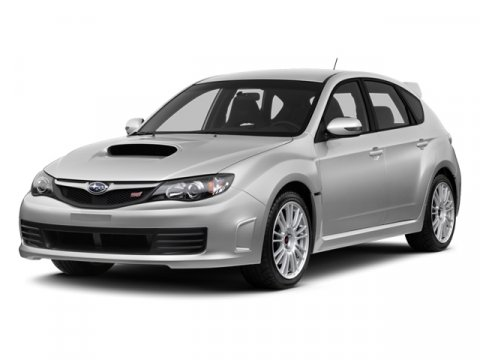 2012 Subaru Impreza Wagon WRX WRX STI  V4 25L Manual 8968 miles  Turbocharged  LockingLimite