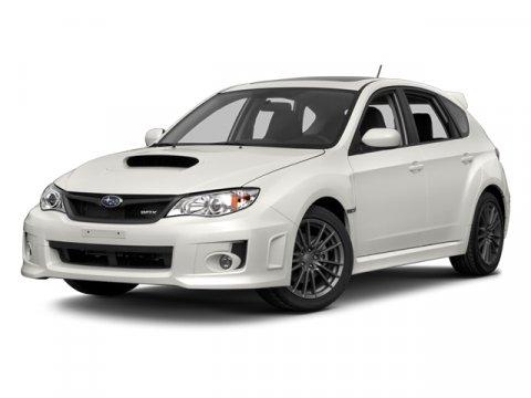 2012 Subaru Impreza Wagon WRX WRX Dark Gray Metallic V4 25L Manual 24963 miles Check out this