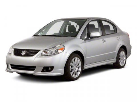 2012 Suzuki SX4 LE Silver V4 20L Manual 35312 miles SX4 LE and 4D Sedan Yes Yes Yes You wi