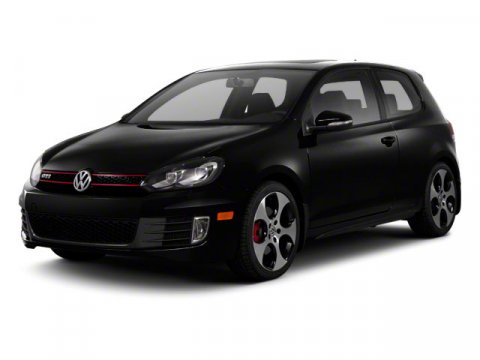 2012 Volkswagen GTI Tornado RedTitan Black V4 20L Manual 16279 miles ABS brakes ALLOY WHEELS