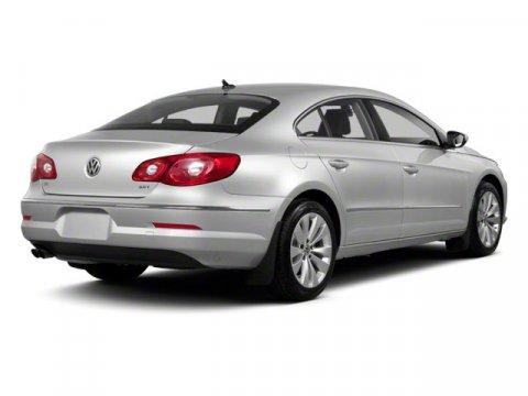 2012 Volkswagen CC Sport PZEV Deep Black MetallicBlack V4 20L Manual 98399 miles 2012 Volkswa
