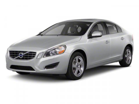 2012 Volvo S60 T5 Ice WhiteTan V5 25L Automatic 35692 miles AMAZING ONE OWNER VOLVO S60 T5 T
