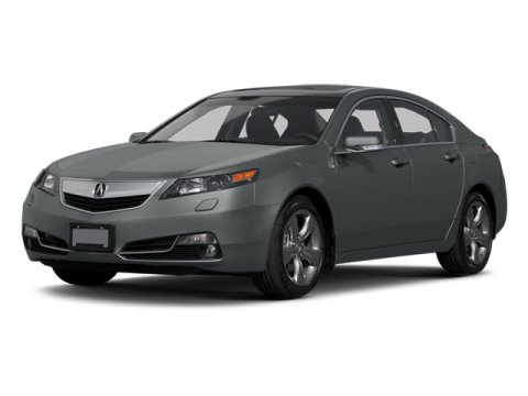 2013 Acura TL Tech Silver MoonEbony V6 37L Automatic 29078 miles ONE OWNER ACURA CERTI