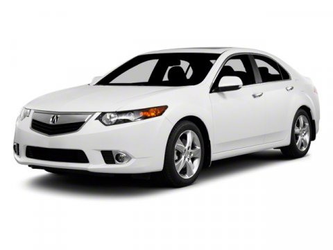 2013 Acura TSX Tech Pkg Silver V4 24L Automatic 16131 miles  Front Wheel Drive  Power Steerin