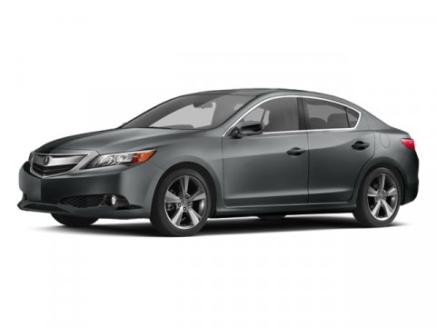 2013 Acura ILX Premium Pkg Silver Moon Metallic V4 20L Automatic 11506 miles Perfect Color Com