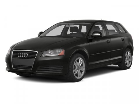 2013 Audi A3 Premium Plus Brilliant BlackBlack V4 20L Automatic 18473 miles Audi Certified L