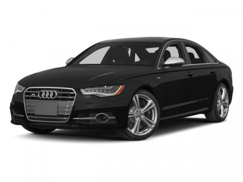 2013 Audi S6 Prestige  V8 40L Automatic 45439 miles  Turbocharged  All Wheel Drive  Air Sus