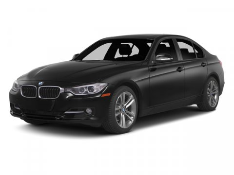 2013 BMW 3 Series 320i xDrive AWD Jet BlackVenetian Beige V4 20L Automatic 34134 miles Clean