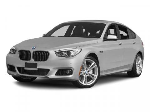 2013 BMW 5 Series Gran Turismo 535i Jet BlackBlack V6 30L Automatic 50192 miles Boasts 30 Hi