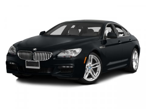 2013 BMW 6 Series 640i Gran Coupe RWD Space Gray MetallicBlack V6 30L Automatic 32939 miles G