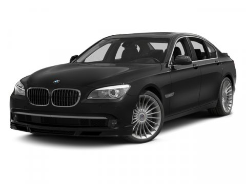 2013 BMW 7 Series  V8 44L Automatic 28874 miles New Arrival -Premium Sound Xenon Headlights