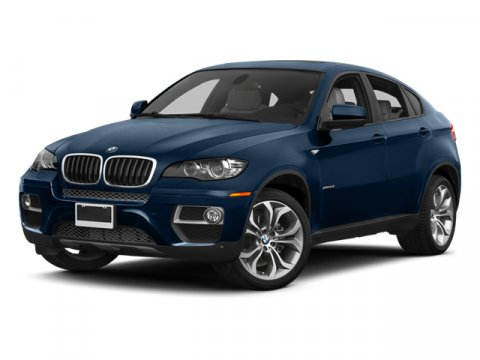 2013 BMW X6 xDrive35i Alpine WhiteBlack V6 30L Automatic 9573 miles  Turbocharged  Keyless St