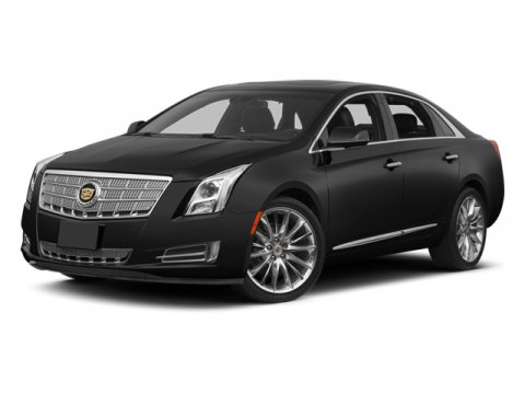 2013 Cadillac XTS Luxury Black Raven V6 36L Automatic 13576 miles  Adjustable Steering Wheel