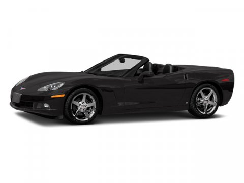 2013 Chevrolet Corvette LT Convertible BlackEbony V8 62L Automatic 43657 miles GORGEOUS ONE OW