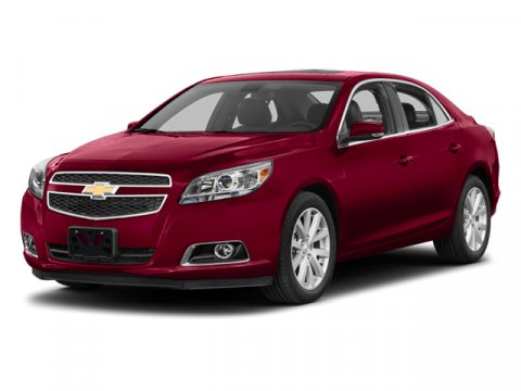 2013 CHEVROLET MALIBU LT