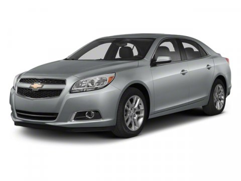 2013 Chevrolet Malibu ECO Silver Ice MetallicJET BLACK V4 24L Automatic 5752 miles  ENGINE ECO