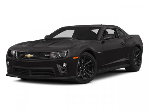2013 Chevrolet Camaro ZL1 Black V8 62L M 8549 miles Our GOAL is to find you the right vehicle