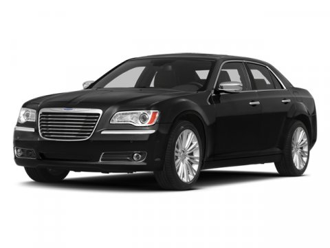 2013 Chrysler 300 Bright WhiteBlack V6 36L Automatic 33774 miles OVER 2000 CARS IN STOCK ACTU