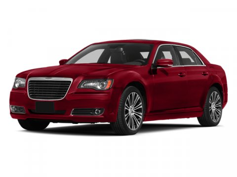 2013 Chrysler 300 300S Granite Crystal Metallic V6 36L Automatic 1 miles  Rear Wheel Drive  P