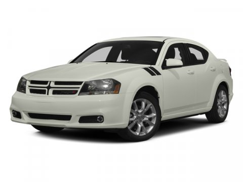 2013 Dodge Avenger RT Tungsten MetallicBlack V6 36L Automatic 39806 miles A great place to re