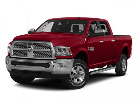 2013 Ram 3500 Tradesman Mineral Gray Metallic V6 67L Automatic 1 miles  Four Wheel Drive  Loc