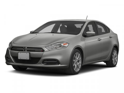 2013 Dodge Dart Bright Silver Metallic V4 20L Automatic 1 miles  Front Wheel Drive  Traction