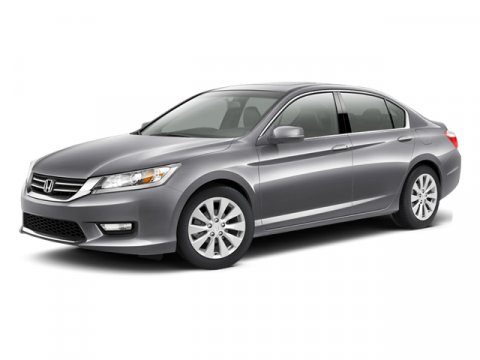 2013 Honda Accord Sdn EX Gray V4 24L Variable 28768 miles FOR AN ADDITIONAL 25000 OFF Print