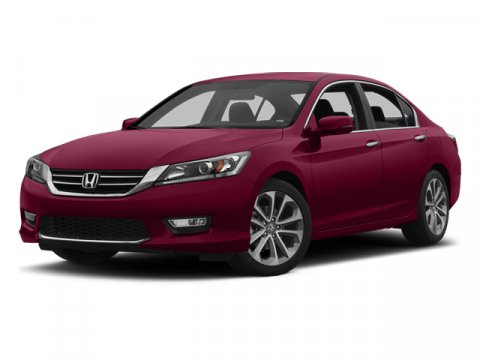 2013 Honda Accord Sdn Sport  V4 24L Variable 3430 miles  Engine Immobilizer  Front Wheel Driv