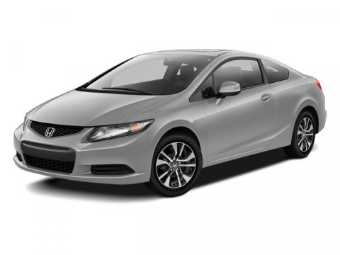 2013 Honda Civic Cpe EX Crystal Black Pearl V4 18L Automatic 26861 miles Used Car Inventory S