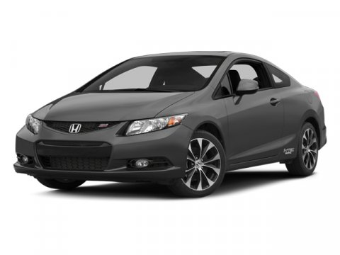 2013 Honda Civic Si Crystal Black Pearl V4 24L Manual 45936 miles Local Used Car Dealers Inve