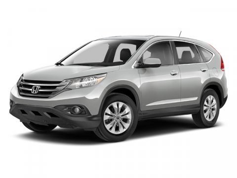 2013 Honda CR-V EX-L Gray V4 24L Automatic 51099 miles  All Wheel Drive  Power Steering  4-