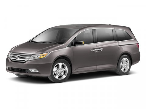 2013 Honda Odyssey Touring Charcoal V6 35L Automatic 35230 miles Your quest for a gently used