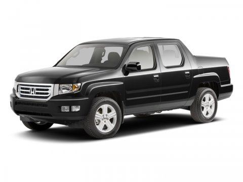 2013 Honda Ridgeline RTL Polished Metal Metallic V6 35L Automatic 22598 miles  LockingLimite